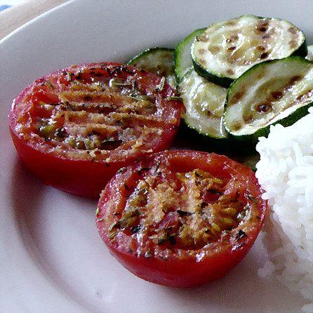 Provencaalse tomaten