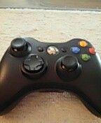 Xbox360 kontroller