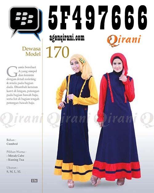 Qirani QD 170 SMS: 0857 3173 0007 Whatsapp: +6285731730007 BBM: 536816F7
