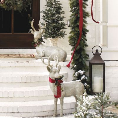 94 best Christmas Door Decor images on Pinterest | Merry christmas ...