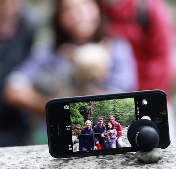 LOGiiX My Selfie Remote www.logiix.net #selfie #remote #photos #tech #iPhone
