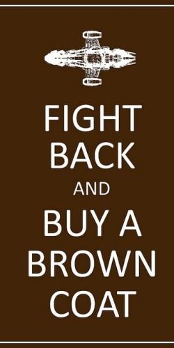 brown....