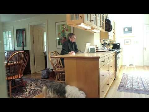 Lois Lowry Author Video for SON (10.2.12). - YouTube
