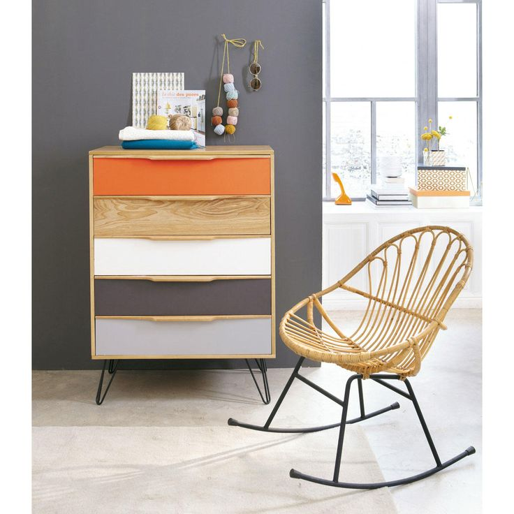 les 25 meilleures id es tendance commode maison du monde sur pinterest maison du monde enfant. Black Bedroom Furniture Sets. Home Design Ideas