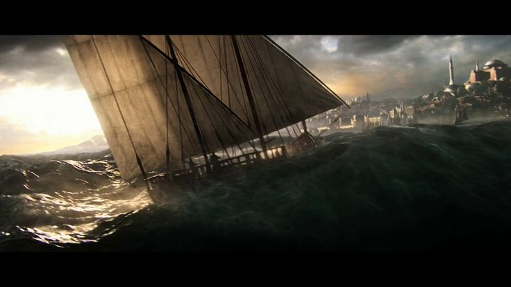 Assassin's Creed: Revelations - Official E3 Trailer on Vimeo