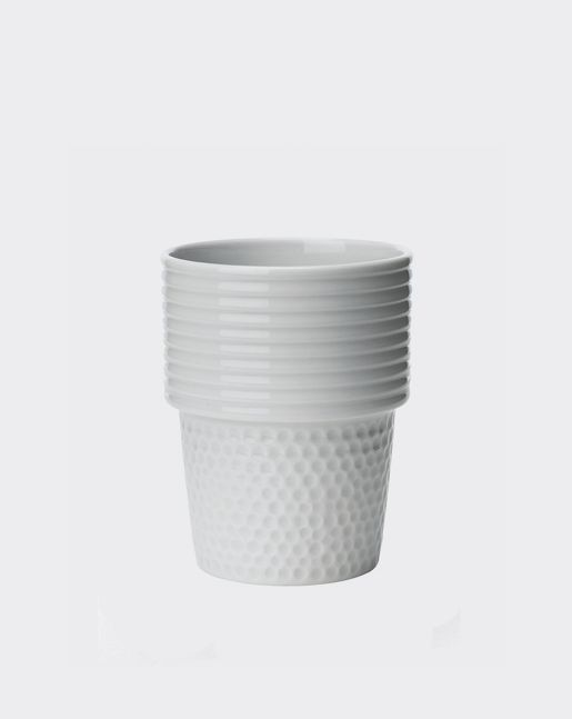 Coffee Cup White - Filippa K Rörstrand - Shop Woman - Filippa K