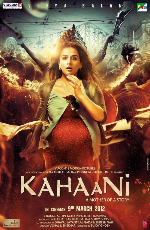 Watch Kahaani 2012 Full Movie Online Minakngkana Mah Hindi