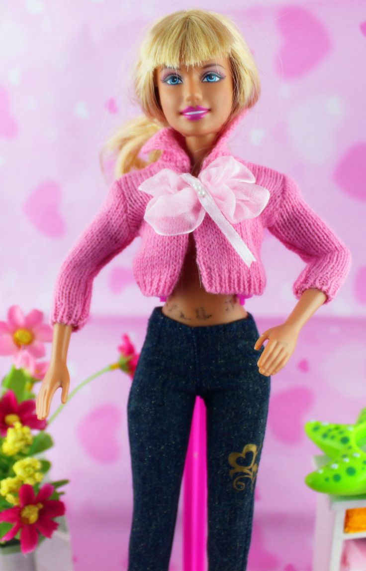 Hot new fashion handmade lovely dress clothes for barbie doll a17 ebay