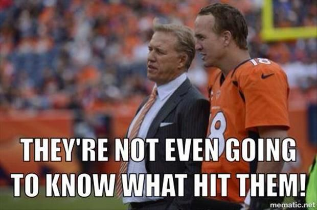 Well John, you were ALMOST  right.  ....  ...Funny Denver Bronco And Seattle Seahawk Pictures – 30 Pics