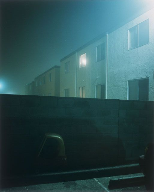 """TODD HIDO: """"Art of Darkness"""" (2006) - Since 2008, AMERICAN SUBURB X 