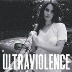 Lana Del Rey - Ultraviolence (VINYL - 2LP)