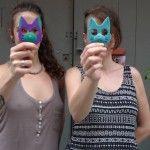 Mala Hembra es el proyecto feminista de Lena Prado y Judit Panxeta, las creadoras del llavero de autodefensa en forma de gato que visibiliza algo de lo que apenas se habla: la necesidad de las chicas de tener algo con lo que defenderse.