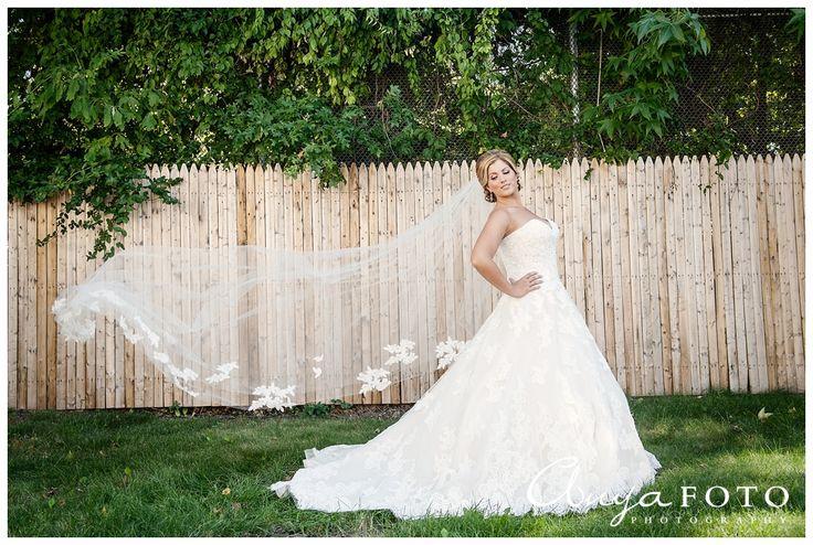 AnyaFoto   Wedding Photography NJ   Bridal Veil