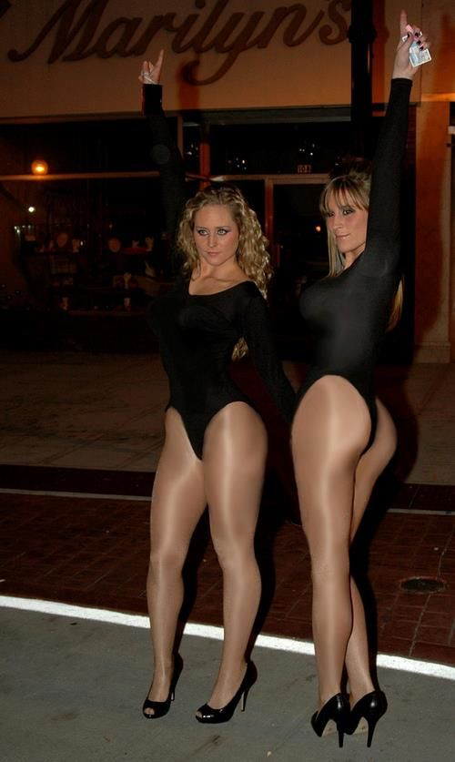 Leggings And Pantyhose They 84