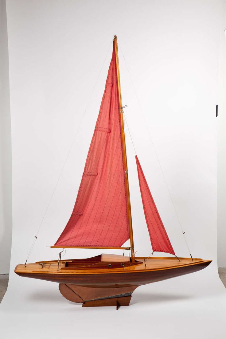 1207 best Pond Yachts (Model Boats) images on Pinterest | Yachts, Boats and Ships