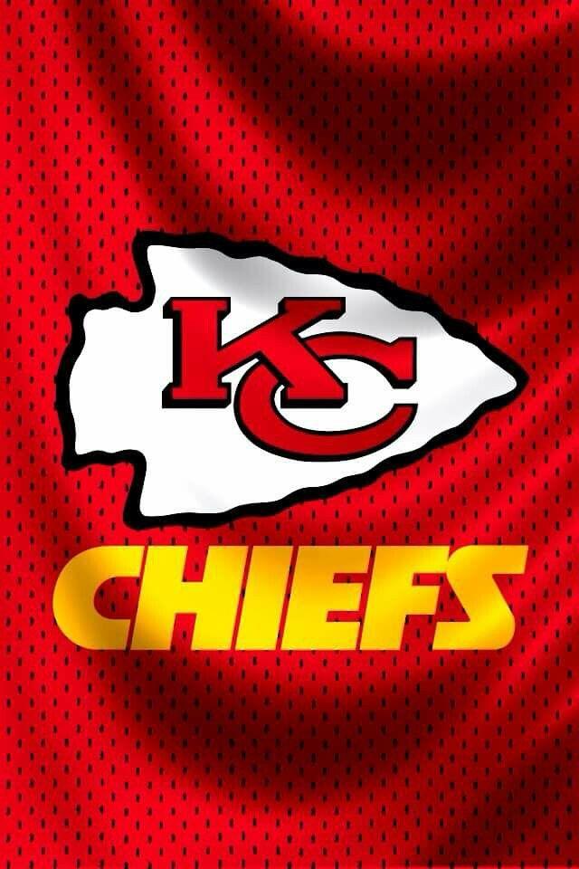 Kansas City Chiefs wallpaper iPhone