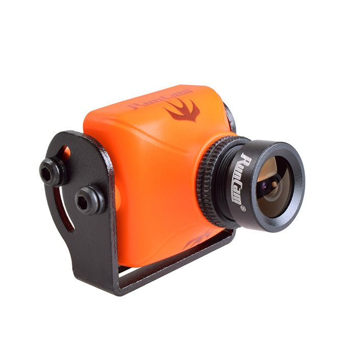 RunCam Swift 2 [orange, black, osd]