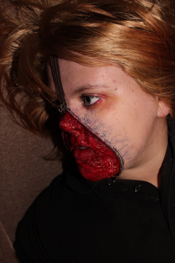 100+ [ Halloween Special Effects Makeup Ideas ]   722 Best Fx ...