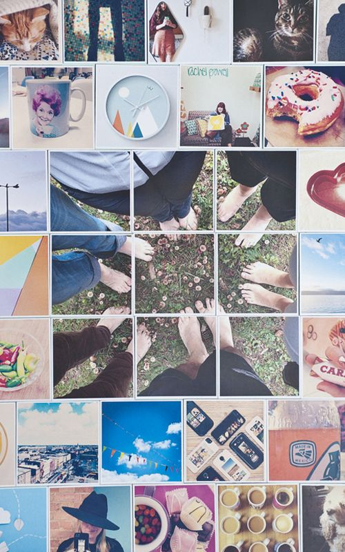 Transform your favorite Instagrams with @StickyGram