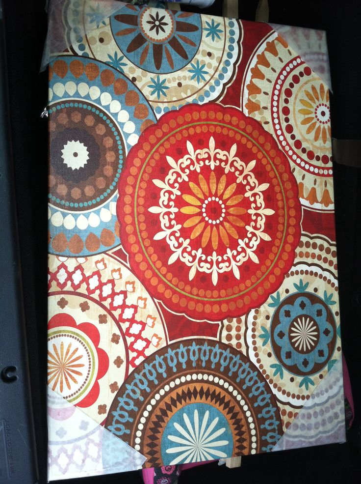 Hobby Lobby Canvas For Hallway House Pinterest