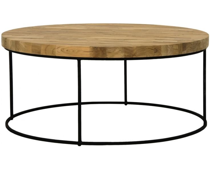 Mila Round Coffee Table - Tables | Weylandts South Africa