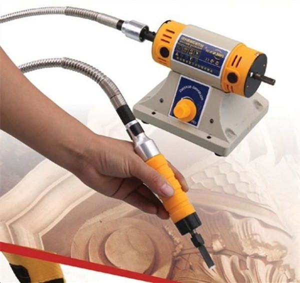 Best ideas about electric wood carving tools on