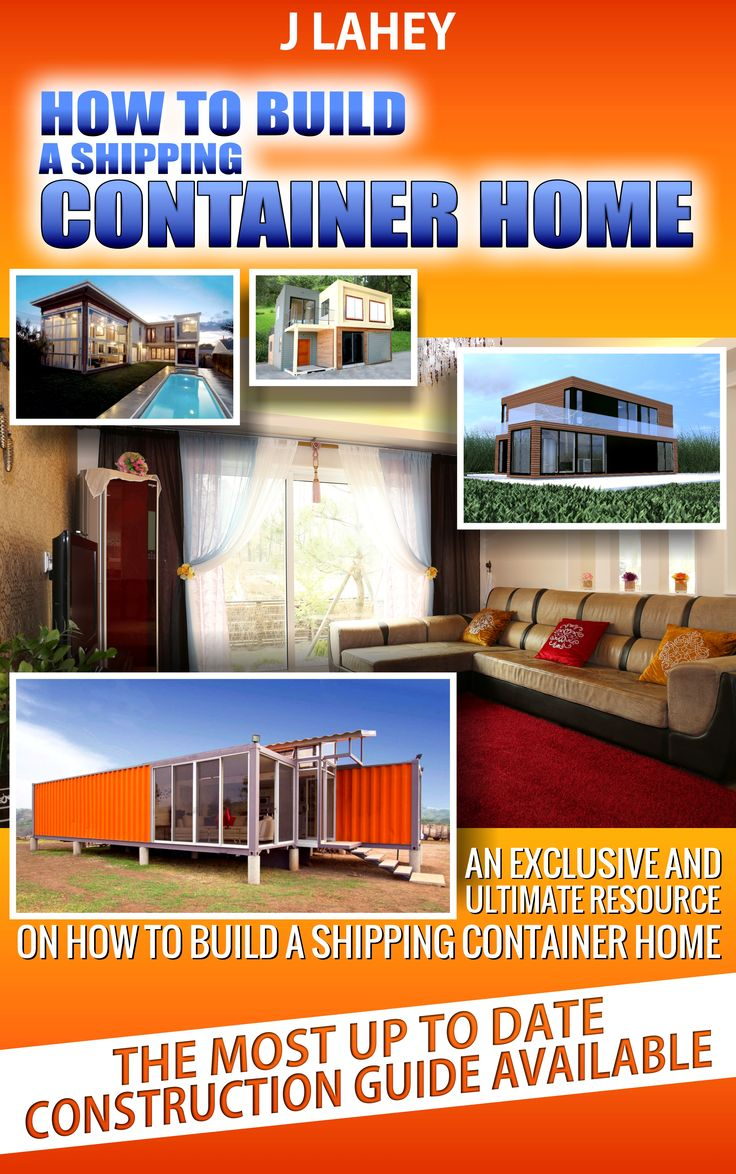 182 best shipping container build plans images on pinterest
