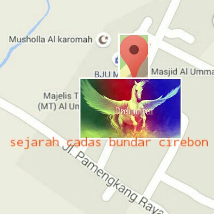 #sejarahcadasbundarcirebon  Sejarah Cadas Bundar Di Cirebon #cirebontren @CirebonTren