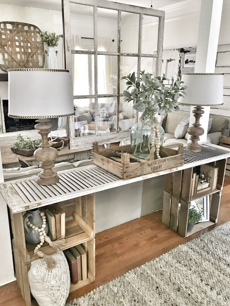 Hey Friends I Hope You All Are Having A Great Start To Your Week I Don T Know About You But It S Been C Idee Decoration Salon Idee De Decoration Deco Maison