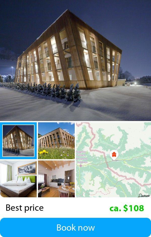 Aparthotel Dolomit Royal (Sillian, Austria) – Book this hotel at the cheapest price on sefibo.