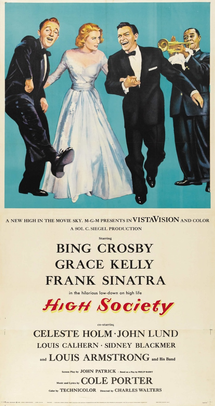 High Society Film Stream