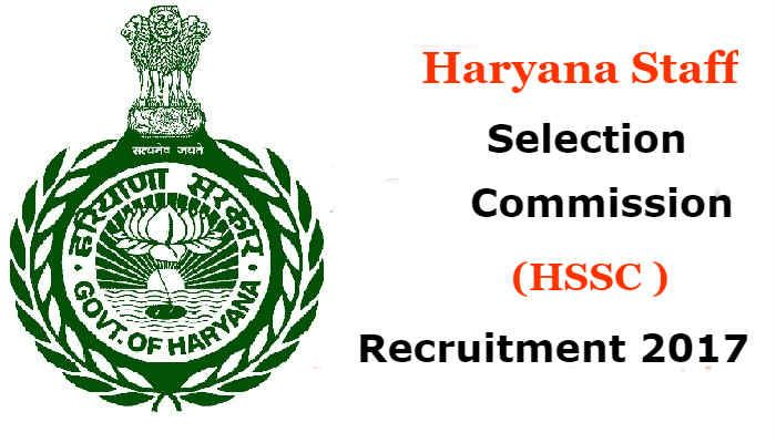 Haryana Staff Selection Commission Recruitment Notification – Police Constable (Male & Female) (General Duty) Posts – Last Date: 11th July 2017 HSSC Recruitment 2017 Apply Online for 5532 Police Constable Posts. Haryana Staff Selection Commission(HSSC) has published an employment notification for the recruitment of 5532 Police Constable Vacancies. By this advertisement. The HSSC inviting online application from all… Read More »
