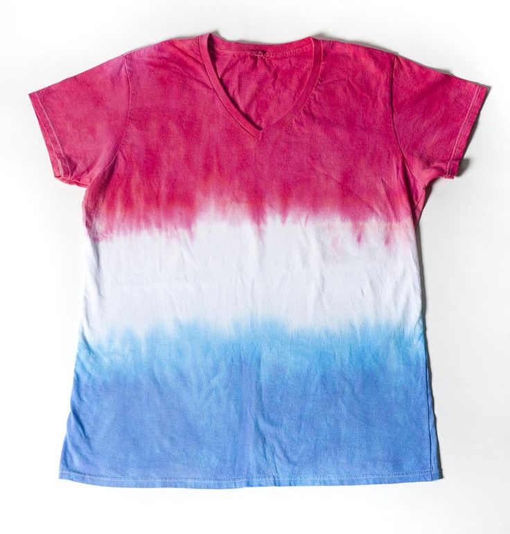 9 best oc family crafts images on pinterest family for Making a tie dye shirt