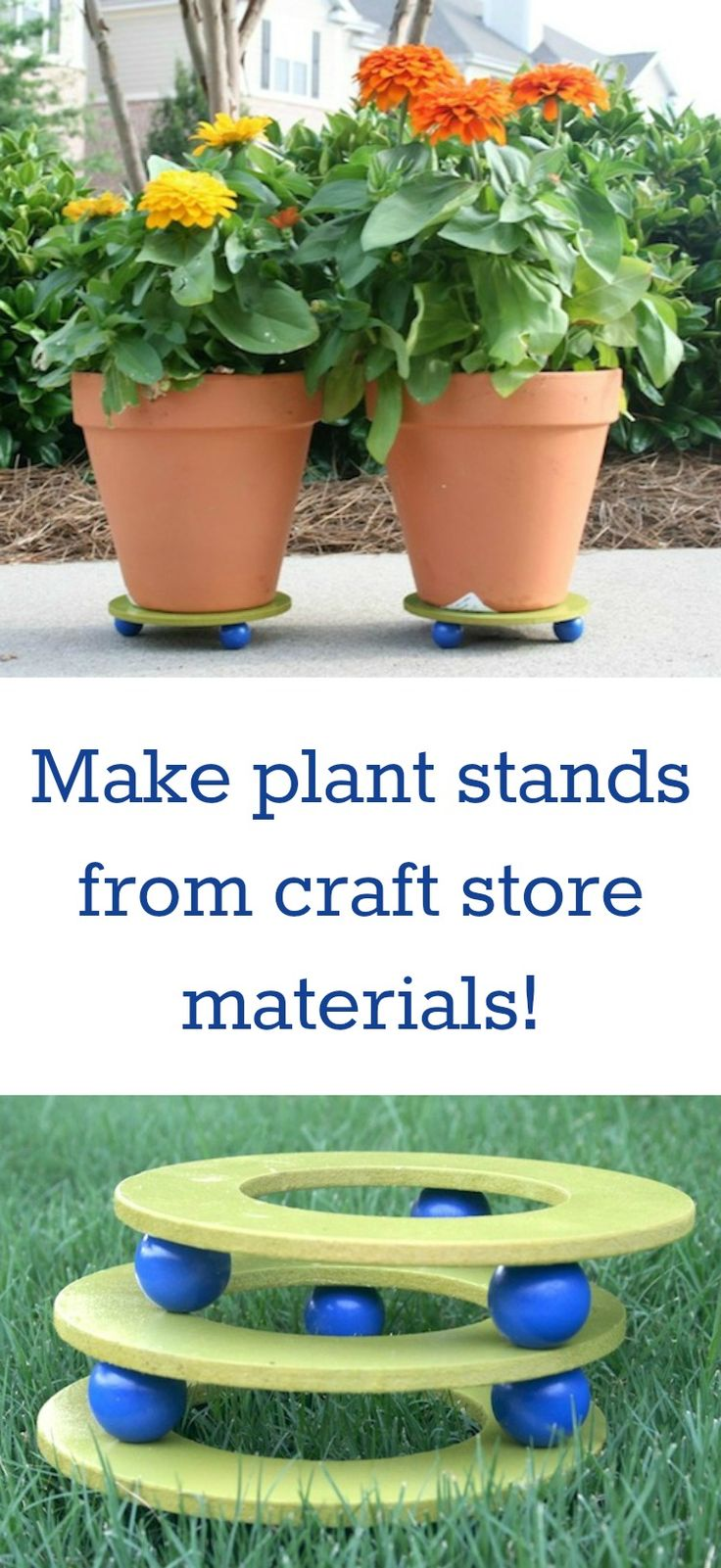 Best 25 Outdoor Plant Stands Ideas On Pinterest