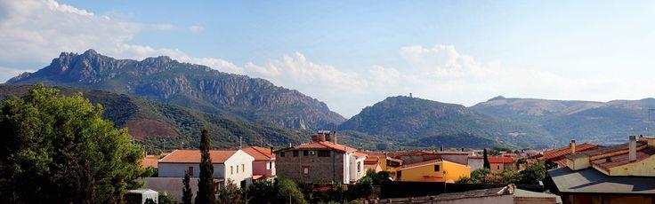 Viddalba, Casteldoria.