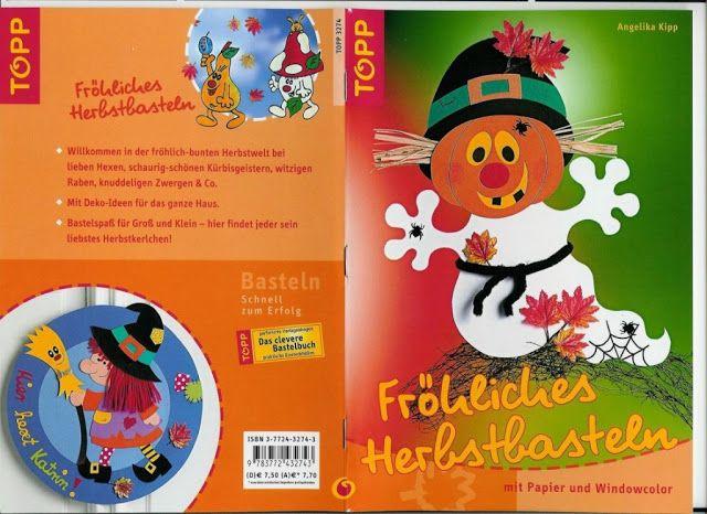 Topp - Fröhliches Herbstbasteln / őszi ablakképek - Muscaria Amanita - Picasa Webalbumok