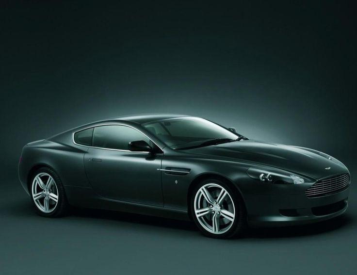 Aston Martin DB9 price - http://autotras.com
