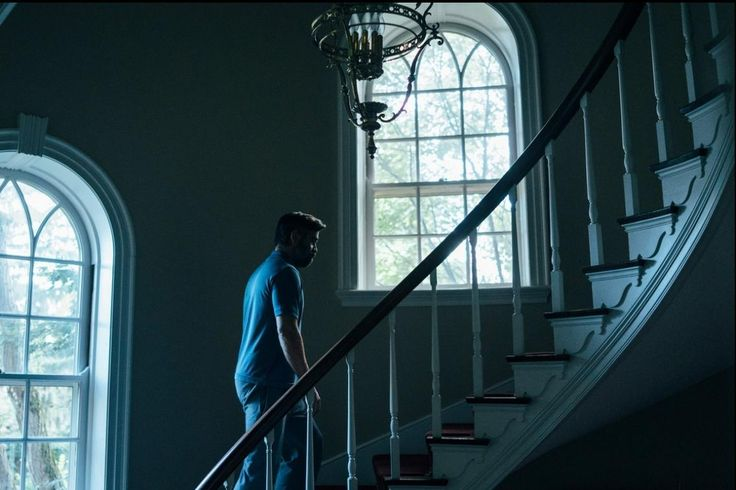 New Image of Colin Farrell in 'The Killing of a Sacred Deer'