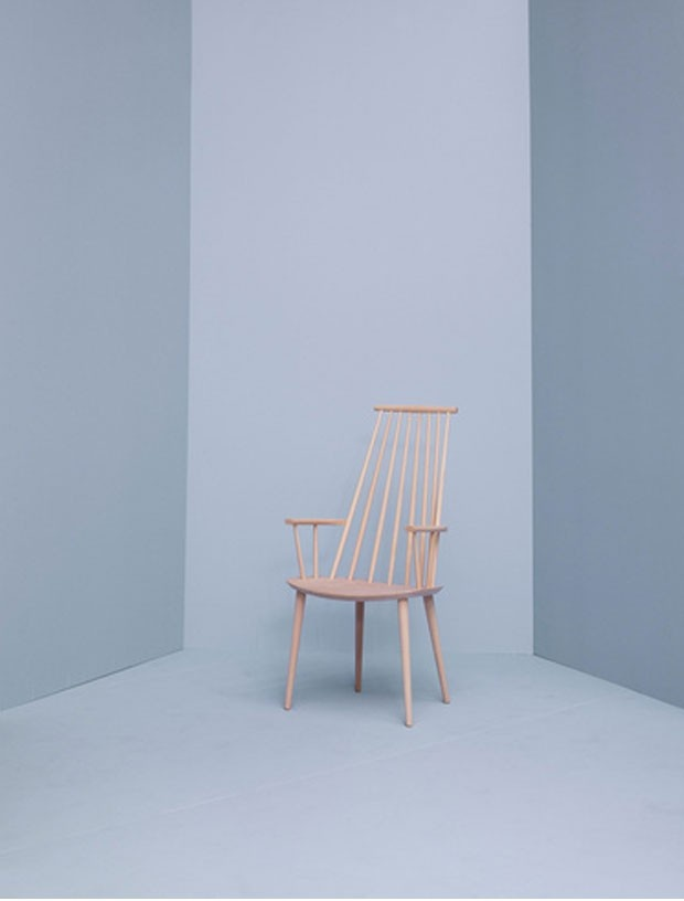 J110 chair nature by Hay Buisjes en Beugels +++ - Fashion, Design and Paraphernalia for Family Life