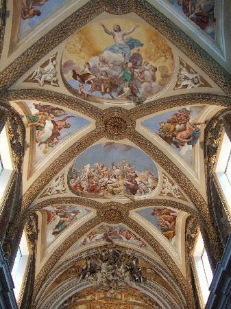 Certosa e Museo di San Martino: Naples