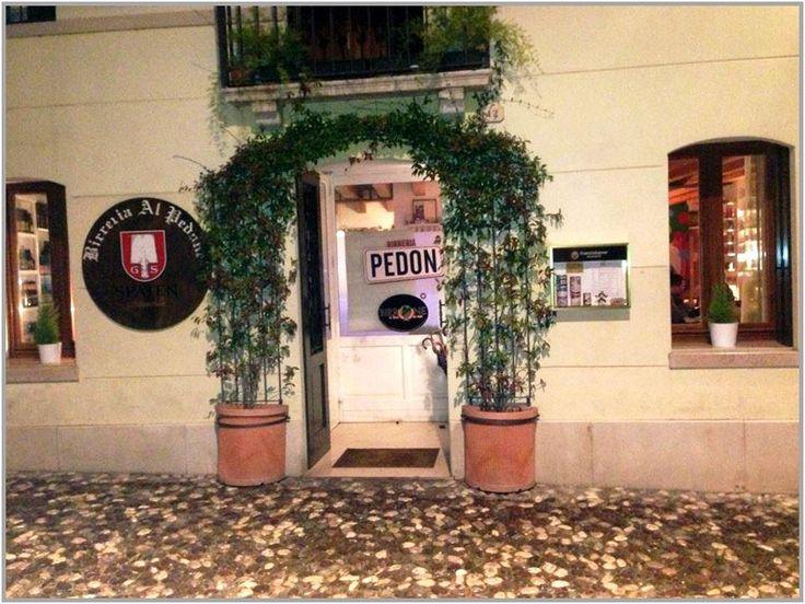 Nonsolobirra.net presenta la birreria Pedon