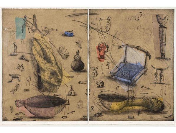 Deborah Bell, Diary