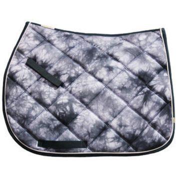 this marbled saddle pad is #goals☀︎◎ Pinterest : iimgrum134♥︎