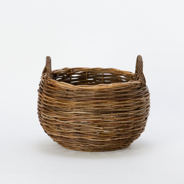 Basket Weaving Using Vines : Best images about woven vines on gardens