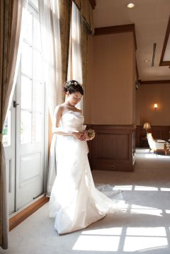 Jadee's Partner | JADEE(ジェイディ)白のマタニティ用ウェディングドレス・花嫁衣装まとめ一覧です♡