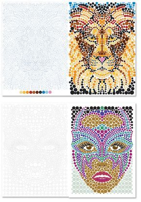 COLOR QUEST: Extreme Coloring Challenges To Complete ...