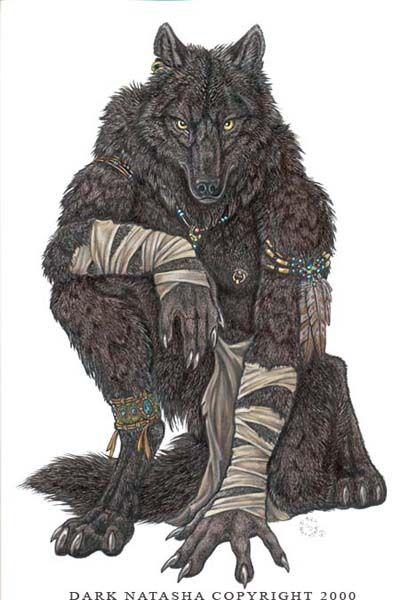 The Art of Dark Natasha - Animals Gallery