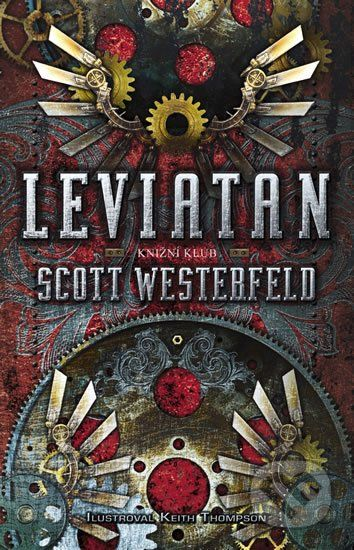 Leviatan (Scott Westerfeld)