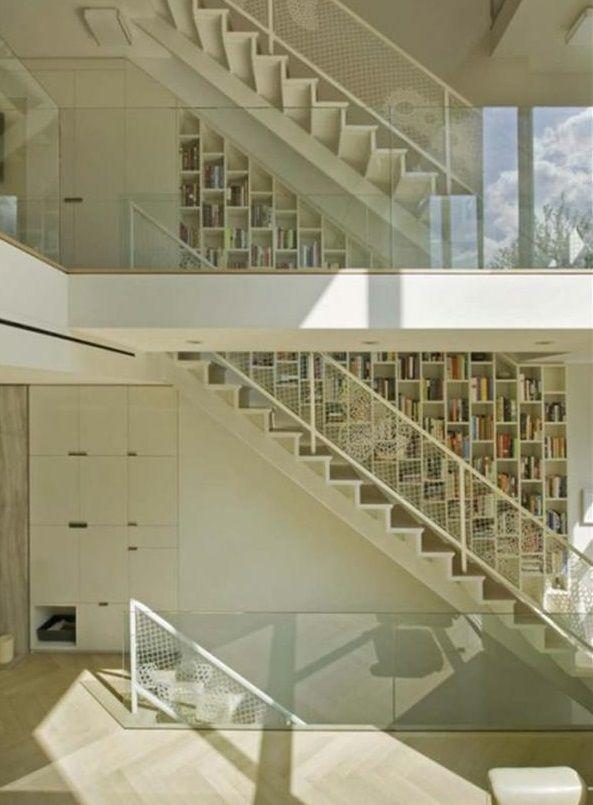 10 best images about diy wall shelf ideas on pinterest for Creative wall shelf ideas