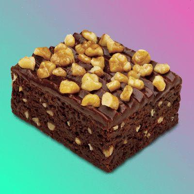 Nut Brownie